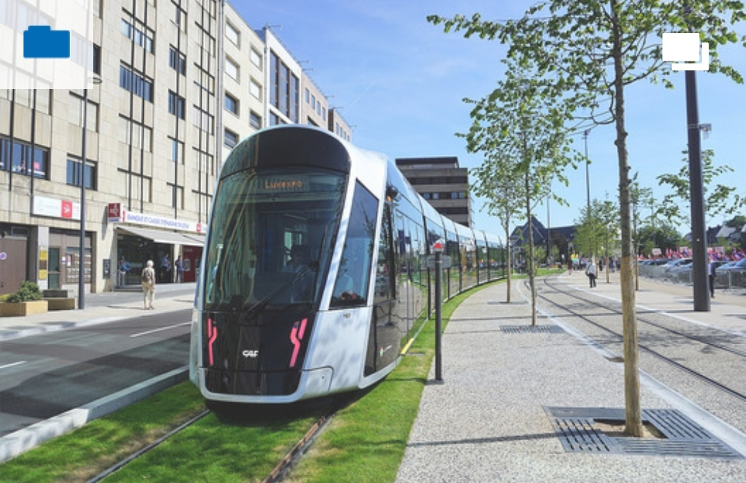 Luxembourg Becomes First Country to Make All Public Transit Free