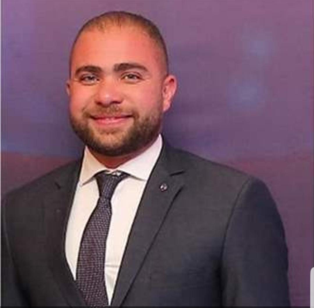 """حسين الباز"""" مديراً لتسويق علامة مرسيدس لدى """"أبو غالى موتورز"""