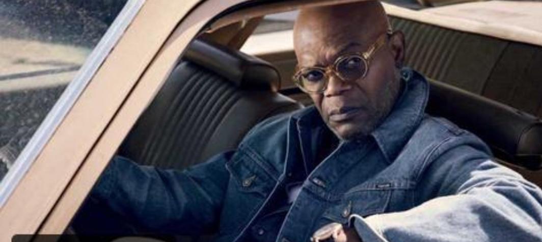 صامويل جاكسون.. صوت السيارة القادمة من جنرال موتورز