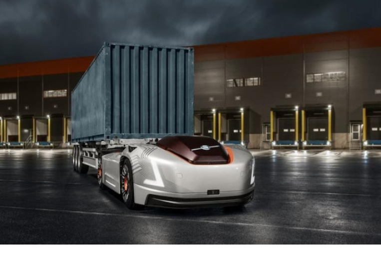 فولفو تبيع «يو دي تراكس» مقابل 2.3 مليار دولار