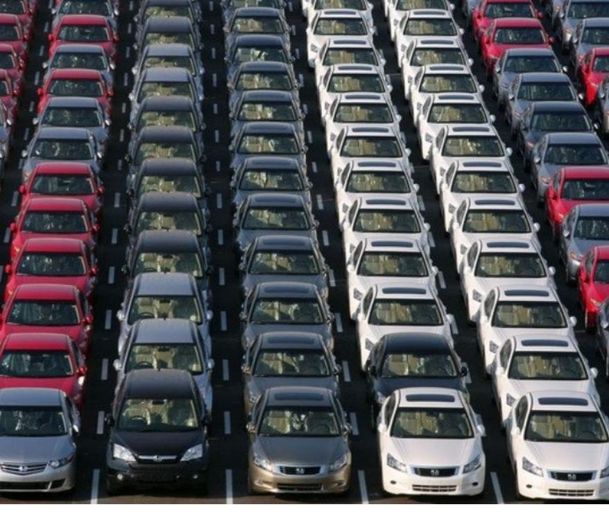 انتعاش مبيعات السيارات في السعودية خلال 2019: تعرف على أهم الأسباب