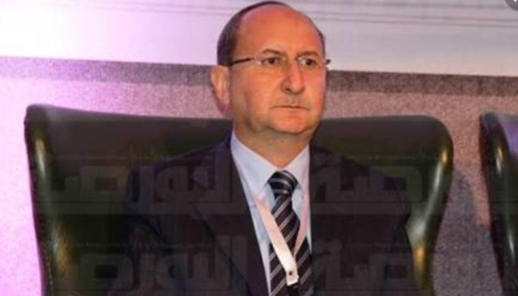 عمرو نصار ينفي الغاء استراتيجية صناعة السيارات