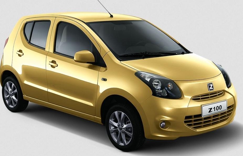 أرخص 5 سيارات في السوق المصري بجنسيات صينية ويابانية وروسية وفرنسيه وأمريكية