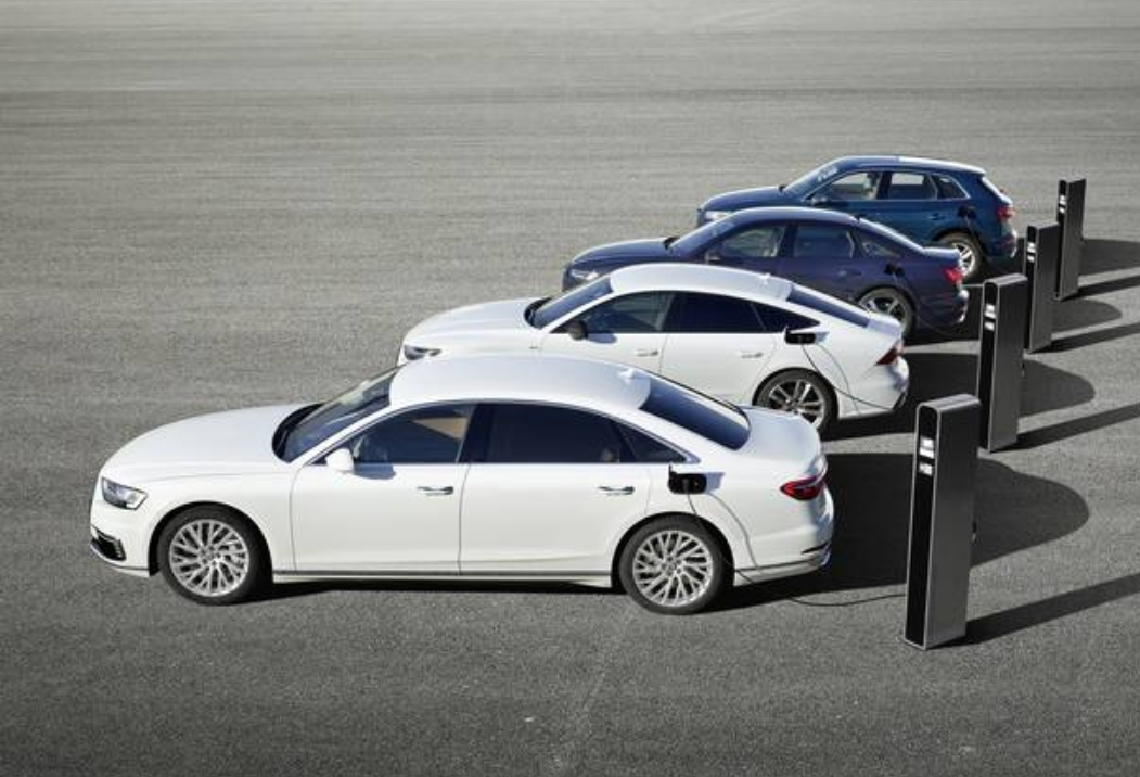 نصف السائقين يرغبون بسيارات كهربائية حسب إحصائية بريطانية