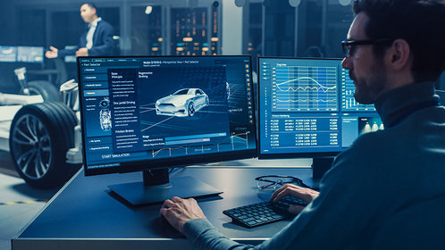AI and digital technology are changing our cars in CarDroids