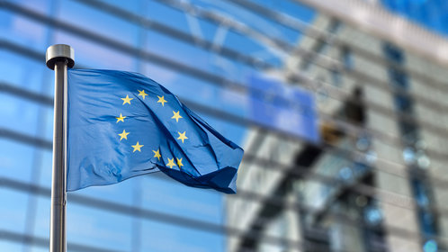 European General Road Safety Regulation