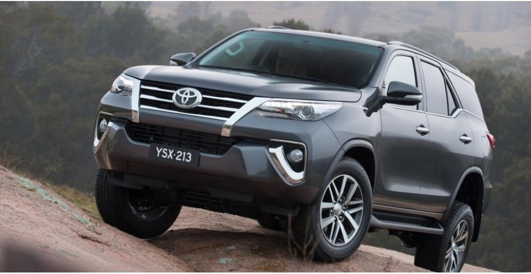 مصادر داخلية في تويوتا تكشف عن مستقبل سيارات الشركة