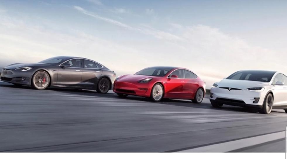 فى ظل أزمة كورونا  العالمية وهبوط مبيعات السيارات تيسلا  تحقق ارقام كبيرة من المبيعات