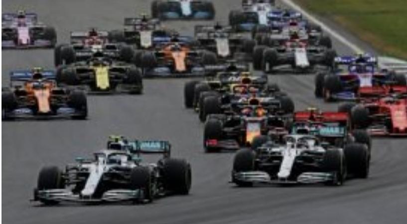 الـ فورمولا 1 تدرس إقامة أولى سباقات 2020 بدون جمهور
