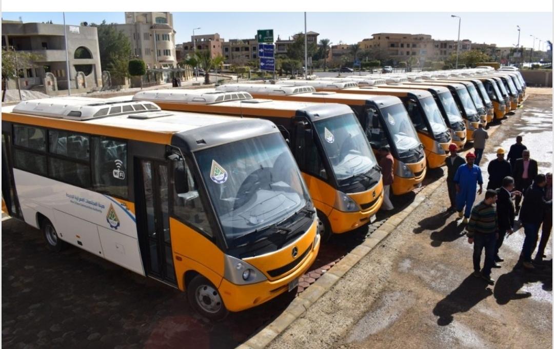 مع تأكيدها لاستمرار دورها الوطني شركات النقل الجماعي تُطالب بدعم الدولة من خلال حزمة من الإجراءات لتقليل التأثير السلبي لأزمة انتشار فيروس كورونا