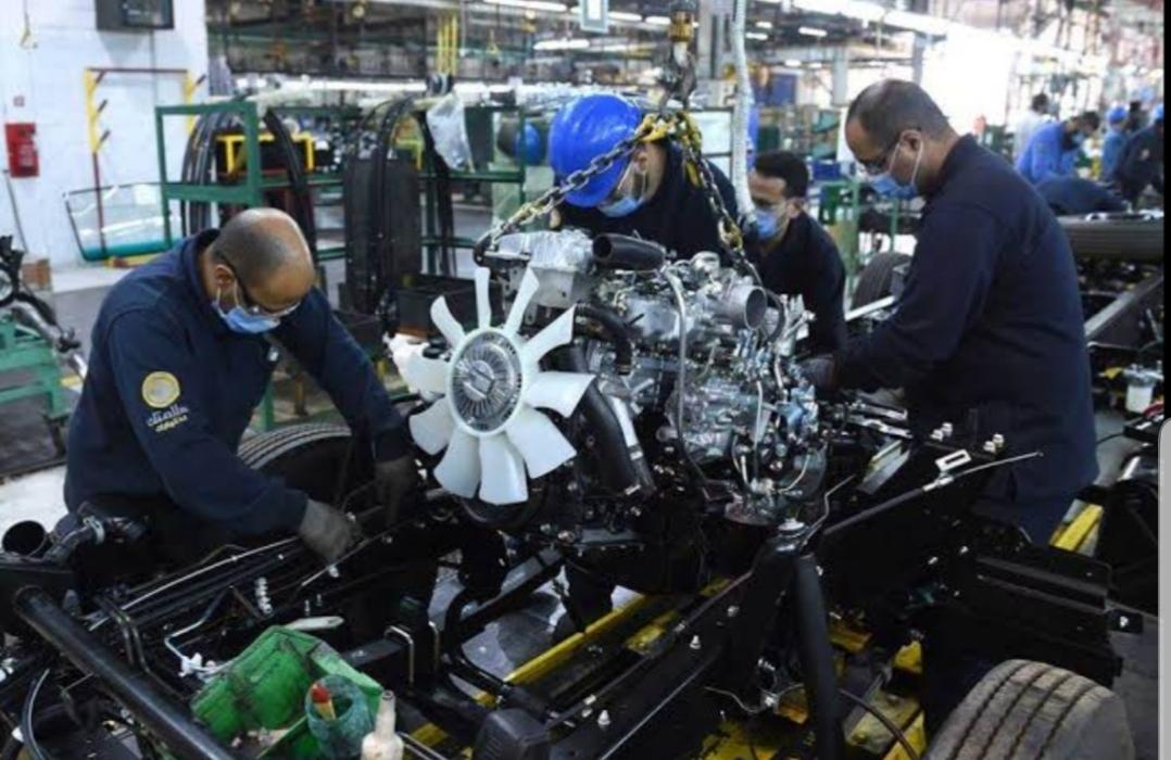 وجنرال موتورز ونيسان إيجيبت تقرران استئناف عمليات الإنتاجبمصانعهما