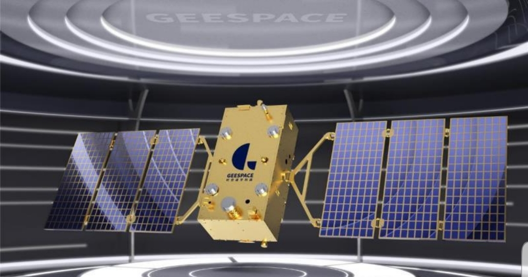 Geely Satellite Program Development Nearing Completion with Development of OmniCloud Satellite-based AI Cloud