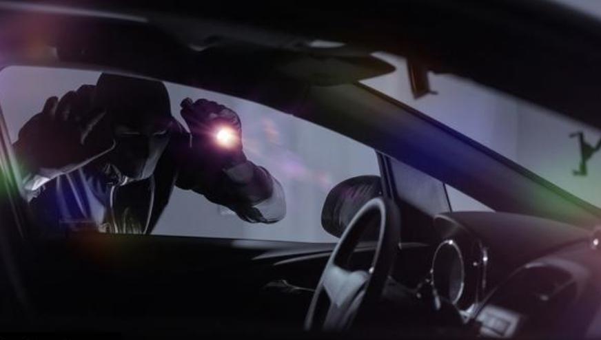 عصابة تسرق 97 سيارة أثناء حظر التجول