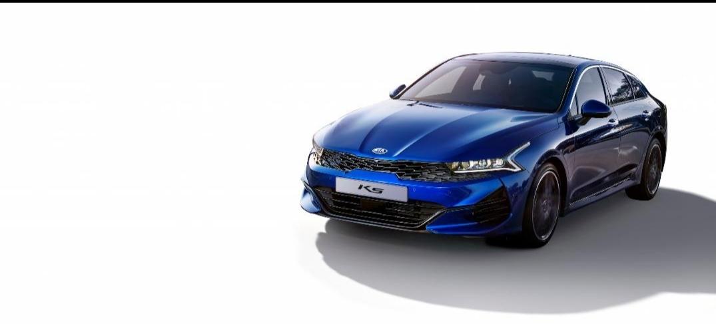 كيا K5 الجديدة: سيارة السيدان الشهيرة بمظهر رياضي جديد