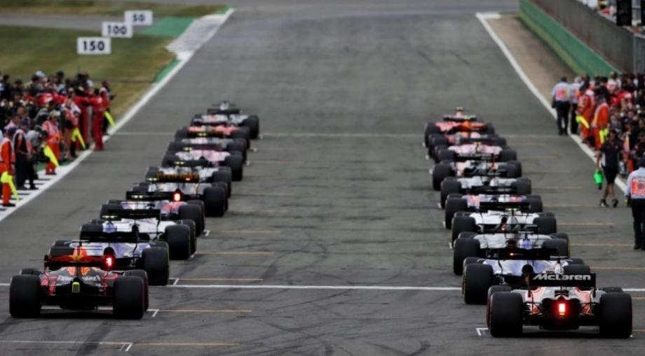 فورمولا 1| ليبرتي ميديا تضغط من اجل إقامة سباقات بشبكة إنطلاق معكوسة