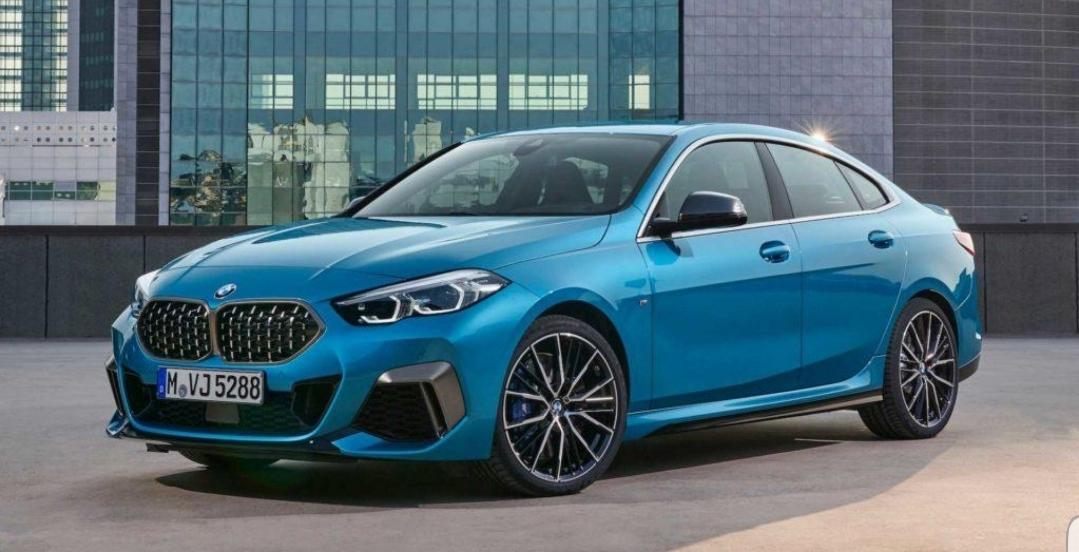 المجموعة البافارية للسيارات تطلق BMW الفئة الثانية غران كوبيه في مصر