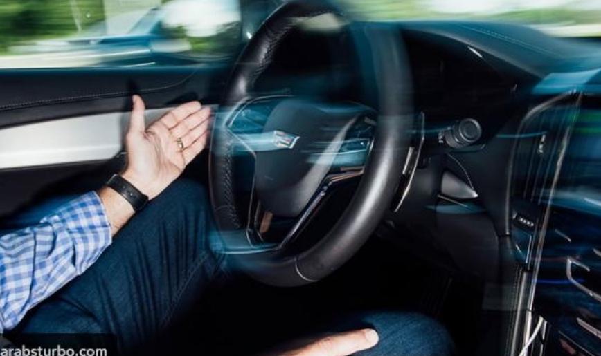 سيارات القيادة الذاتية غير محصنة تماما ضد الحوادث