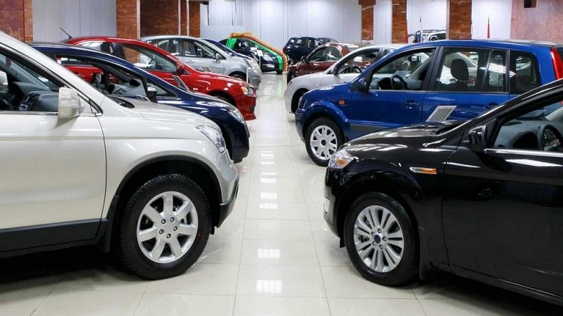 ضغوط سوق السيارات المصرى في زمن الكورونا