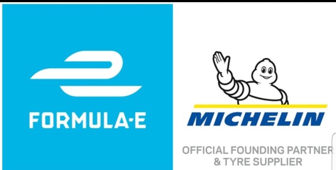 إطارات ميشلان تمد شراكتها الإستراتيجية لبطولة العالم لسباقات الفورميلا الكهربائية (Formula e)