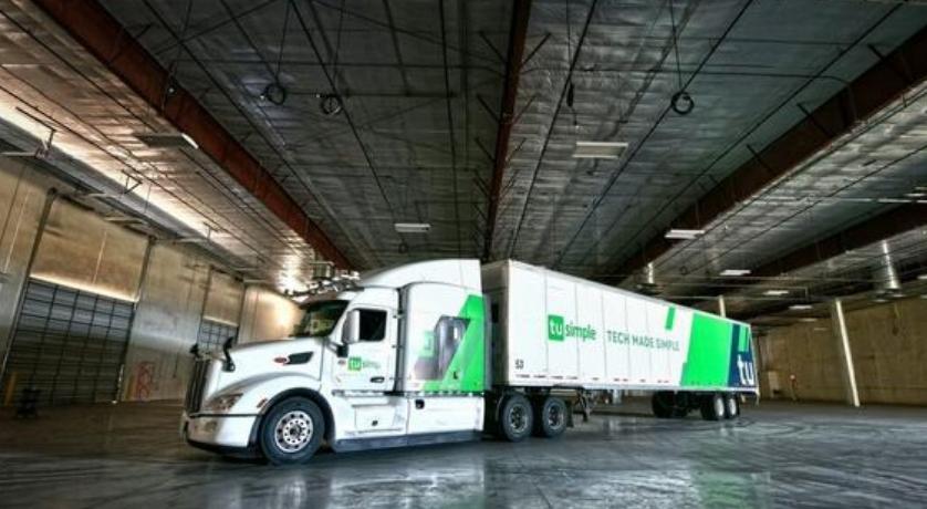 أول شبكة شحن ذاتية في العالم تنطلق في الولايات المتحدة
