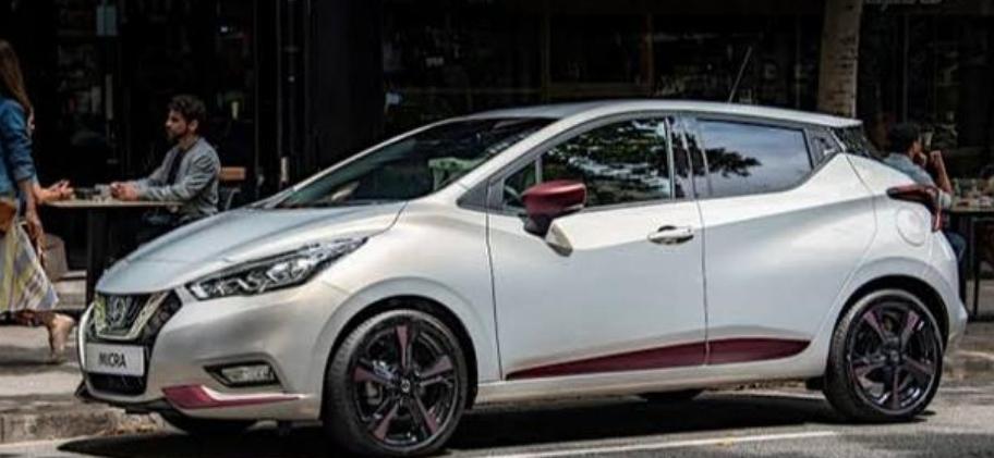 ميكرا الجديدة.. سيارة صغيرة من نيسان بإنتاج محدود