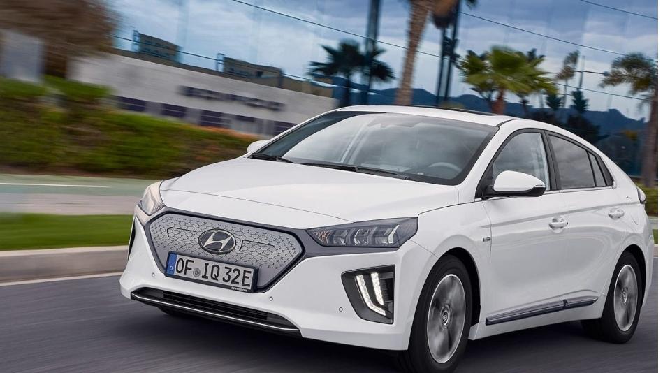 هيونداي تتقدم للمركز السادس عالميا في مبيعات السيارات الكهربائية
