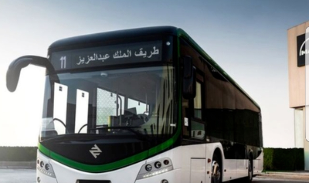 السعودية تشتري 824 حافلة بمليار ريال