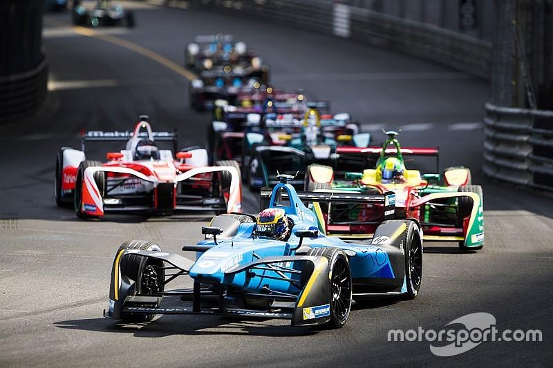 بعدد ستة جولات إضافية ومتتالية من العاصمة الألمانية (برلين)  بطولة العالم للفورميلا الكهربائية (Formula E) تعاود الإستئناف
