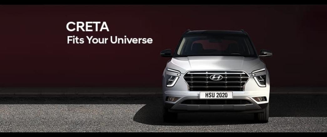 جي بي غبور أوتو تطلق هيونداي  CRETA 2021 للسوق المصري من فئة السيارات الرياضية متعددة الاستخدامات (SUV)