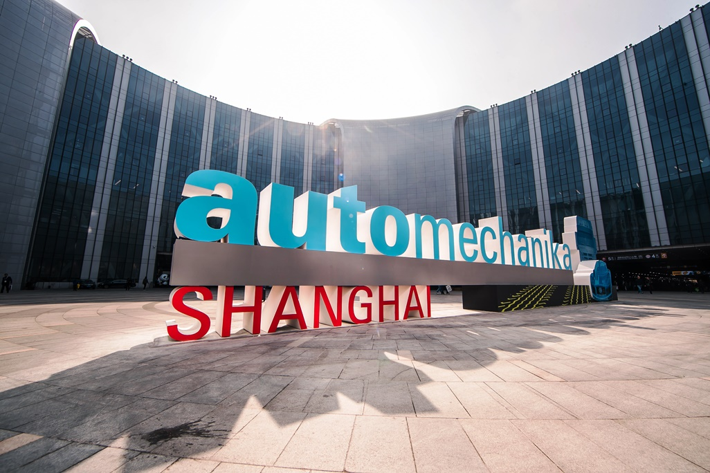 Automechanika Shanghai 2020 introduces new digital platform