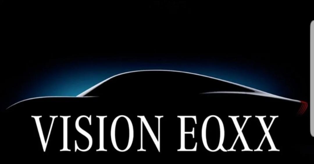 مرسيدس EQXX الاختبارية ستكون الأكثر كفاءة للطاقة