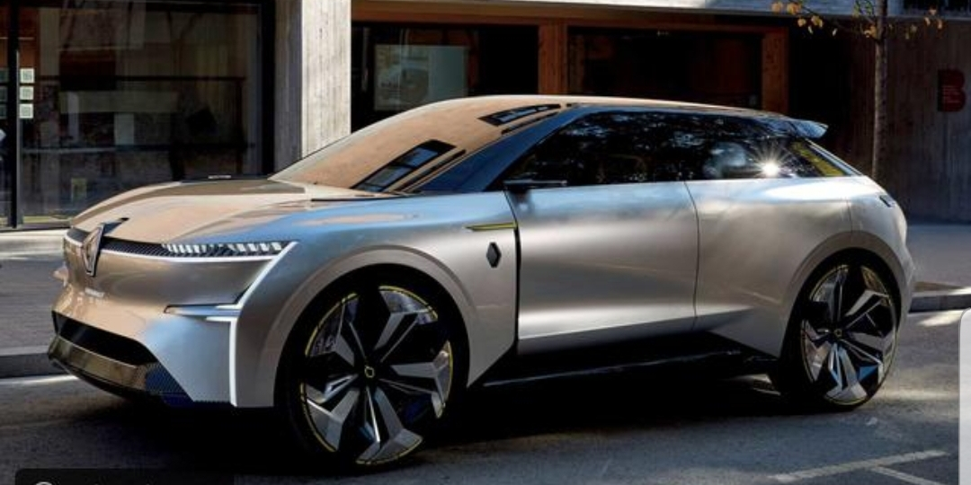 رينو تستعد لزلزلة عالم صناعة السيارات الكهربائية