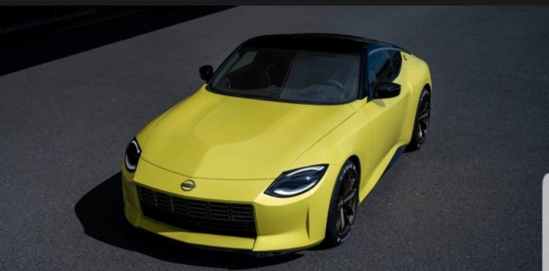 نيسان Z الجديدة ستحافظ على معظم تصميم شقيقتها الاختبارية 