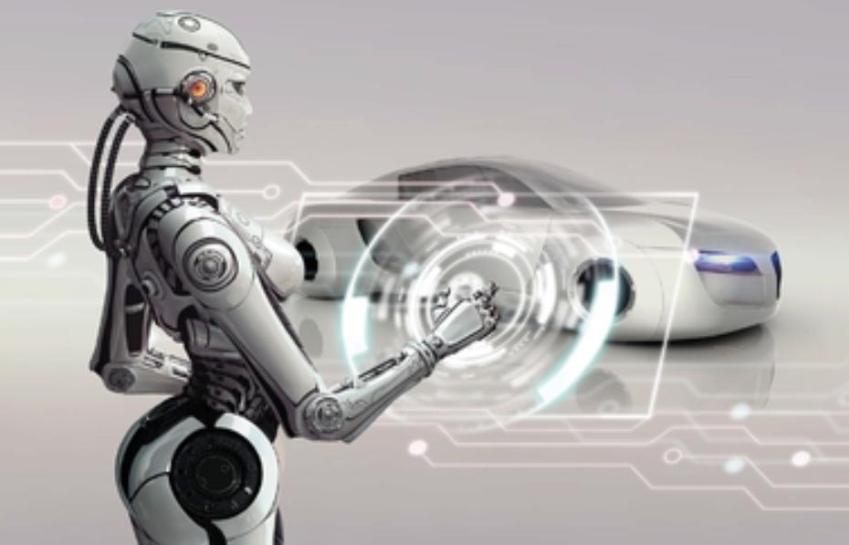 Autopromotec تقدم Futurmotive - معرض ومؤتمر رقمي