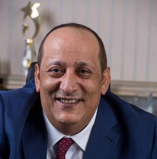نجاح ساحق لأحمد عبد المحسن حته في انتخابات الاعادة لمجلس النواب