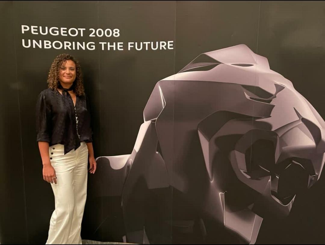 ضمن احتفال العلامة الفرنسية الاشهر بمرور 210 أعوام على تأسيسها بيجو مصر توقع رعاية مع لاعبة التنس المصرية العالمية ميار شريف