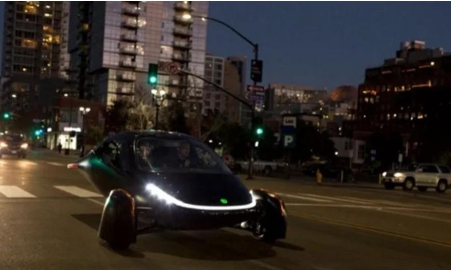 نفاد مبيعات aptera car أول سيارة كهربائية في العالم لا تحتاج لشحن