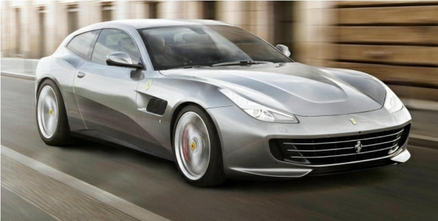 فيراري بوروسانجوي ستكون أساس لسيارات كهربائية مستقبلية