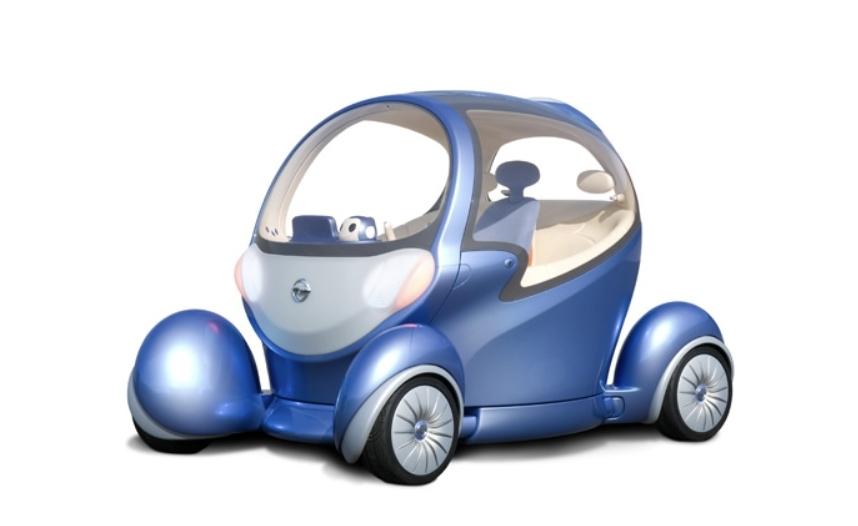 سيارات  من نيسان مهدت الطريق نحو مستقبل السيارات الكهربائية