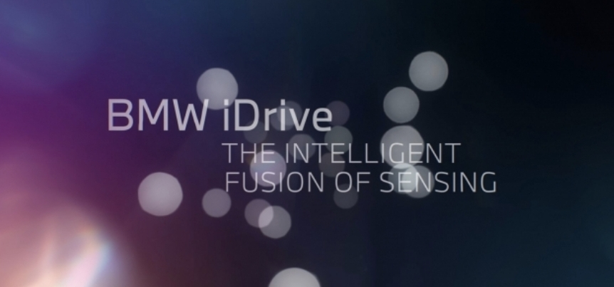 بي إم دبليو ستعرض أحدث نظام iDrive قريباً