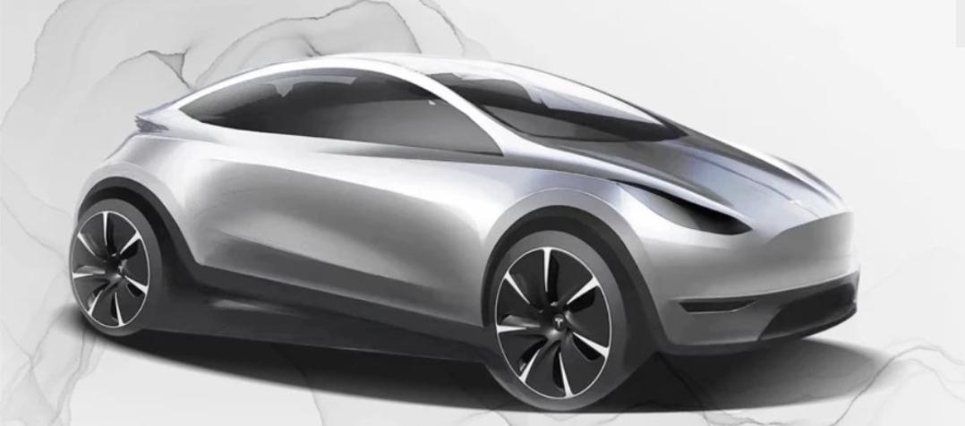 تيسلا تعمل على سيارة أساسية جديدة