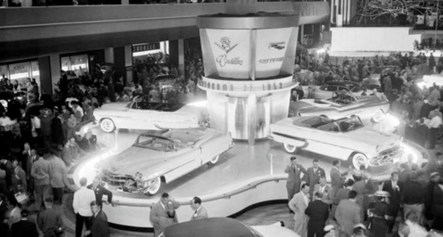 لأول مرة منذ 60 عام: جنرال موتورز تستعد لاطلاق شعار جديد