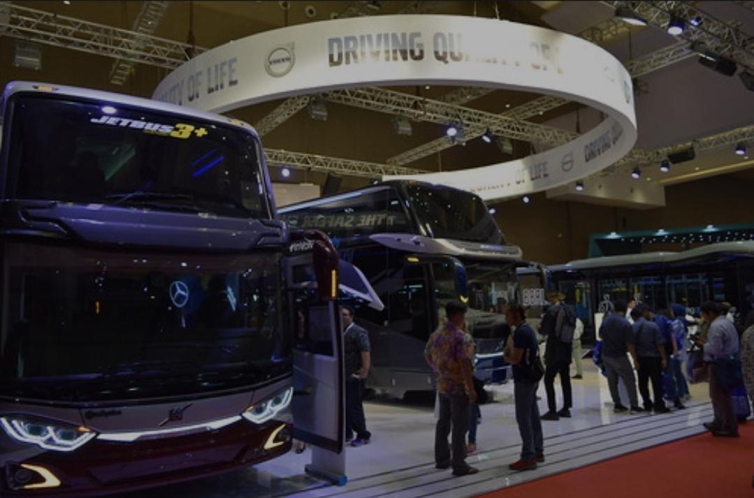 تحديد موعد جديد لمعرض Busworld  southeast asia خلال 2021