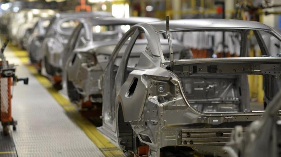 إنتاج أول سيارة للهيئة الملكية  السعودية  بالتعاون مع سانج يونج في الجبيل العام المقبل
