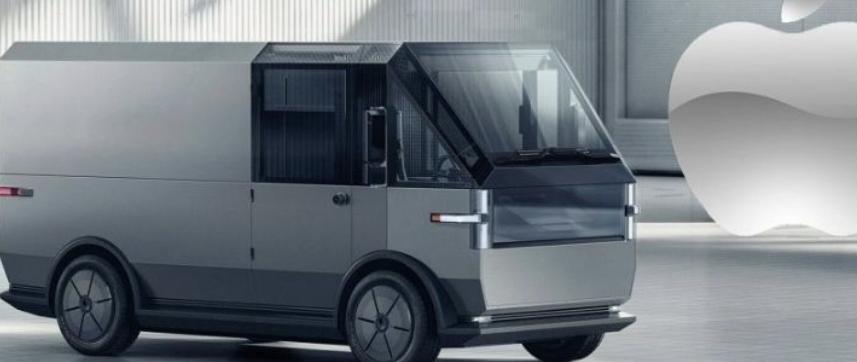 آبل أجرت محادثات مع شركة كانو الناشئة لتطوير السيارات الكهربائية للاستحواذ عليها
