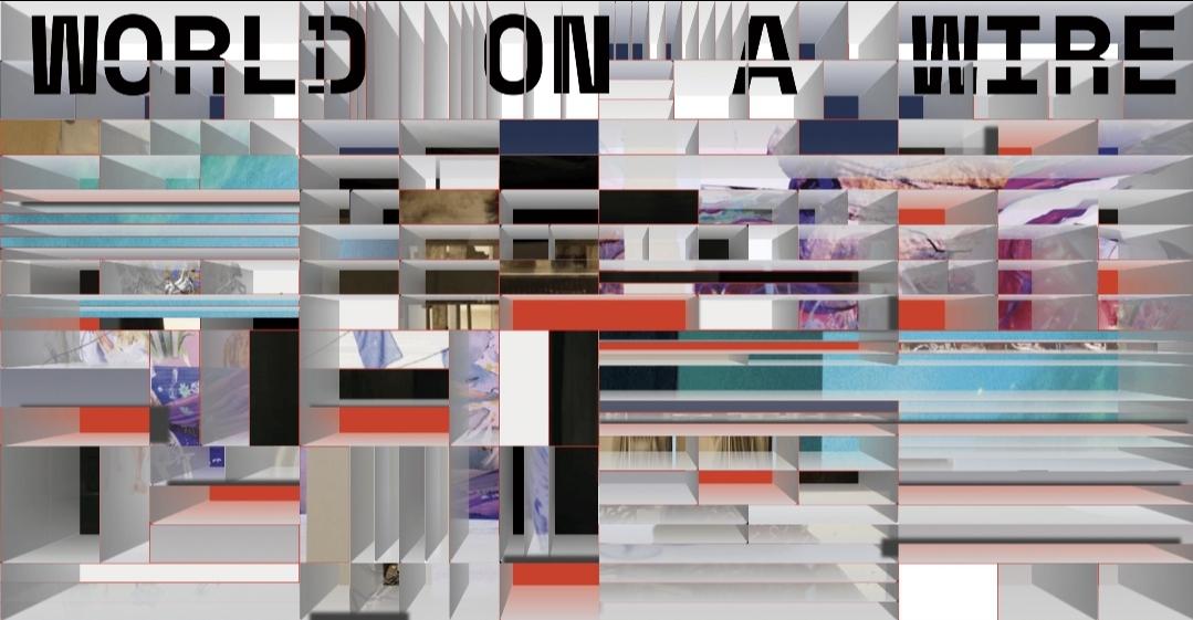 بالشراكة مع مؤسسةRhizome التابعة للمتحف الجديد بنيويورك هيونداي تعرض الفن الرقمي الرائد عالميًا