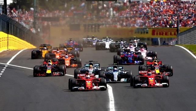 رسمياً فورمولا1 تعلن ظهورها في السعودية بـ 2021