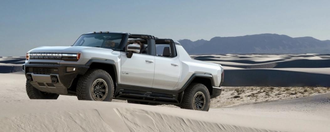 جنرال موتورز ستتوقف عن بيع سيارات الوقود في عام 2035