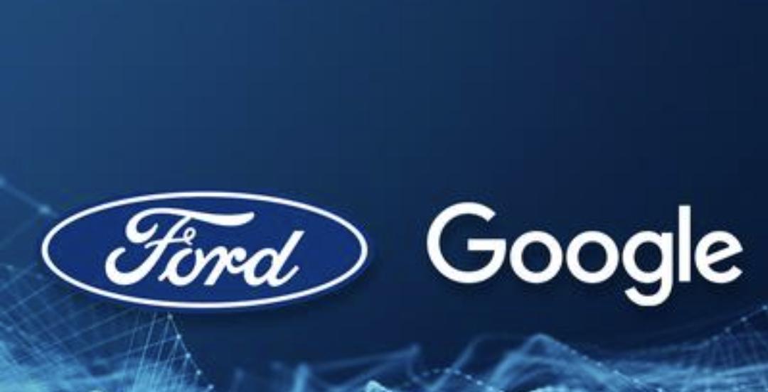 تعاون عالمى بين فورد وجوجل في مجال تطوير وابتكارات السيارات