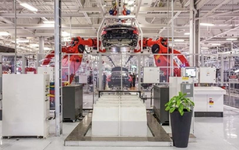 تيسلا ستحصل على دعم 1.2 مليار دولار من حكومة ألمانيا لبناء مصنعها